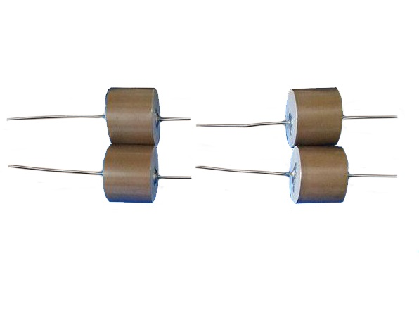 42KV Ceramic Capacitors for high voltage Divider