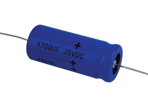 39D Aluminum Powerlytic Electrolytics Capacitors