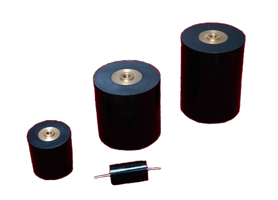High Frequecy High Voltage Mica Capacitor